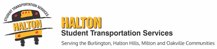 Halton Student Transportation Services
